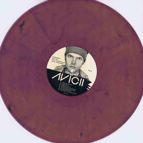 New 12 Quot Avicii Levels Original Remixes